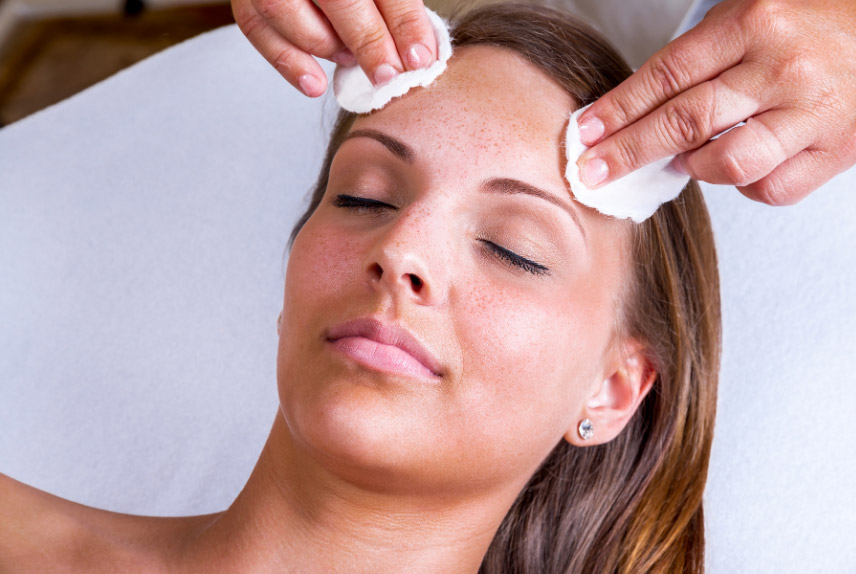 Chemical Peel 2 | Well House - Wellness and Aesthetic Services