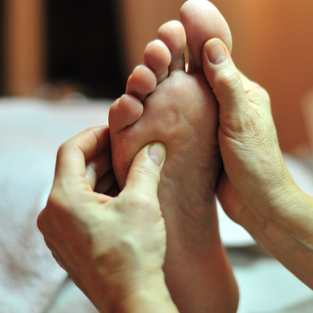 Foot   Well House - Wellness and Aesthetic Services