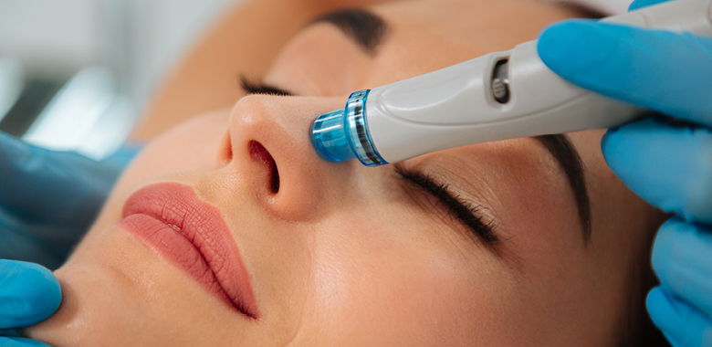 HydraFacial | Well House - Wellness and Aesthetic Services