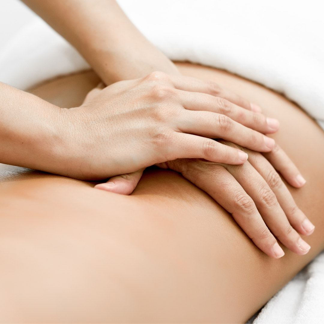 Relaxation Massage | Well House - Wellness and Aesthetic Services