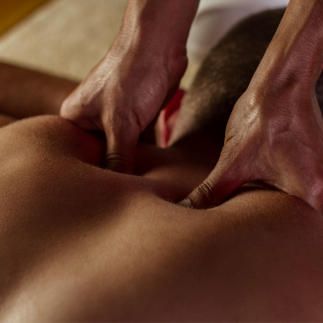 Sport Massage | Well House - Wellness and Aesthetic Services